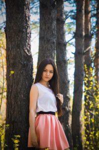 Анастасия Прокудина